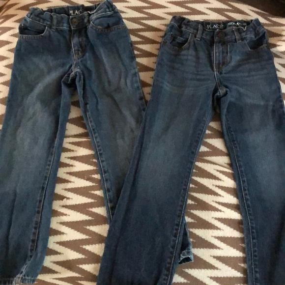 6d828dedd82 Children's Place Bottoms | Childrens Place Bootcut Jeans Size 6 ...